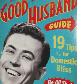 The Good Husband Guide Book